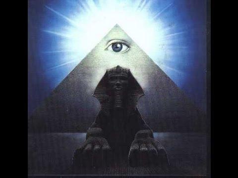 Adhemar Ramos fala sobre o lado oculto das Pirâmides do Egito