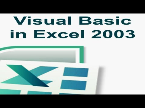 Excel VBA tutorial 14 Intro to Do While loops and Guess my number game