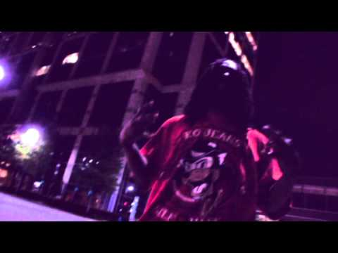 "Z-Ro Feat. Bleeda ""Hard From The Start"" Video"
