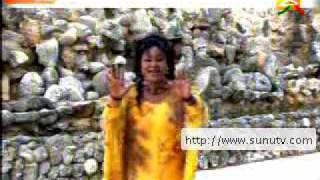 Fatou Guewel - Parité