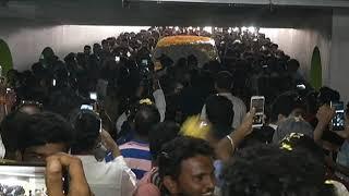 Prabhasa at AMB Cinemas - idlebrain.com - IDLEBRAINLIVE