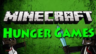Minecraft: 64 - Man Hunger Games w/ TheCampingRusher Match 82 - Crazy Deathmatch