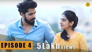 Choti Zindagi || Episode 04 || English CC || Latest Telugu Web Series 2019 || Varahan Naaga Cherry - YOUTUBE
