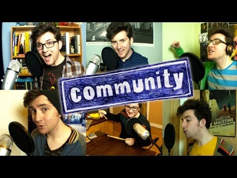 Sweet Community Theme Song Cover