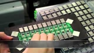 Как делают флешки и карты памяти