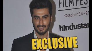 Arjun Kapoor comments on box office collections - IANSINDIA