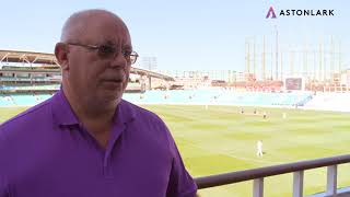 Colin Mico speaks about his experience in club cricket and club cricket insurance - CRICKETWORLDMEDIA