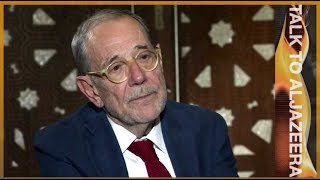 Ex-NATO chief Javier Solana on possible arms race in Europe: 'I'm very worried' | Talk To Al Jazeera - ALJAZEERAENGLISH