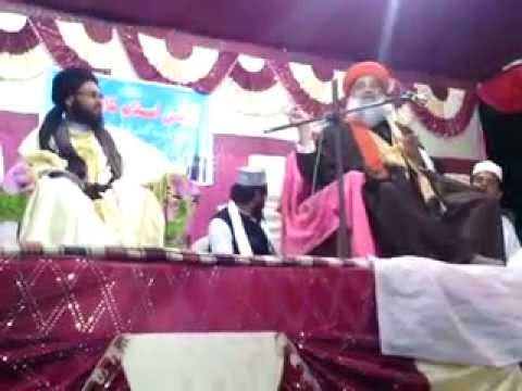 Khetab of Huzur Tajul Auliya at Madrasa Gulshane Islam 2014 part 2 flv