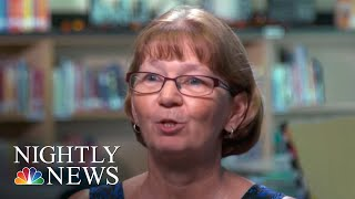 New Federal Law Allows Consumers To Freeze Credit | NBC Nightly News - NBCNEWS