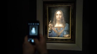 What You Could Buy For The Price of a da Vinci Painting - THENEWYORKTIMES