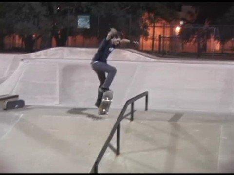 Tallahassee Skatepark