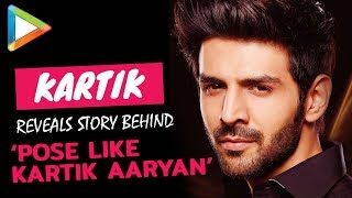 "Kartik Aaryan: ""NOBODY was Interested To Represent Me Then""
