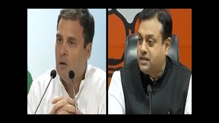 Master Stroke: Modi alleges Congress plot to topple him, Rahul keeps up attack on Rafale d - ABPNEWSTV