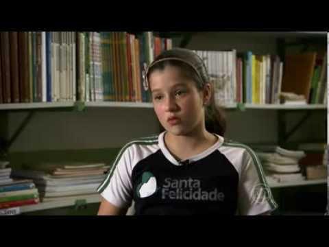 Reportagem sobre bullying e perseguição - Globo Repórter