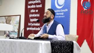 İslam Bütün İnsanlık İçin Huzur Kaynağıdır!