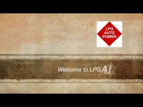 Welcome to LPG Auto Power LPG Conversions & Gas Conversion