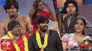 Extra Jabardasth | 6th March 2020 | Extra Jabardasth Latest Promo - Rashmi,Sudigali Sudheer - MALLEMALATV