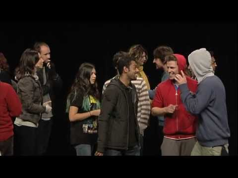 What is theatre capable of? Simon Stone at TEDxSydney