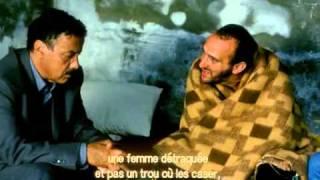 «Morituri», le film adapté du roman de Yasmina Khadra