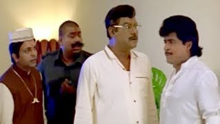 Kota Srinivasa Rao And Ali Funny Chat In-front Of Their Lenders | Akkum Bakkum Comedy - LEHRENTELUGU