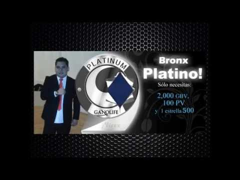 Ganolife Platinos   Adrian Carrillo