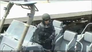 تعرف على سلاح القوات البحرية المصرية
