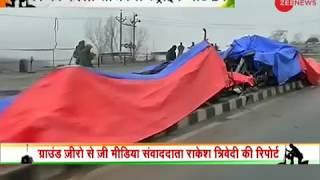Watch: Ground report on Pulwama Terror Attack - ZEENEWS