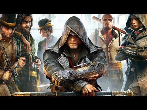 Assassin's Creed Syndicate Walkthrough Gameplay