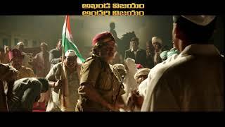 Jisshu Sengupta as LV Prasad - NTR Kathanayakudu promo - idlebrain com - IDLEBRAINLIVE