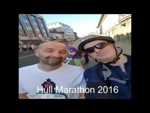 Hull Marathon 2016