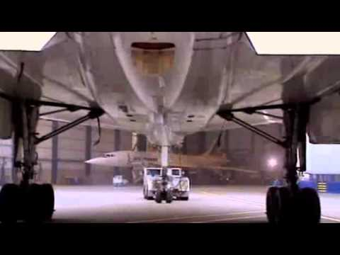 Part 6 - Concorde Last Flight - History, the crash and its last flight.