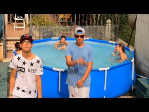 DipMc & Smelt - SALTA! Video Ufficiale