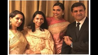 Deepika Padukone shops for her WEDDING? - ABPNEWSTV