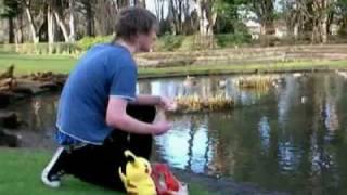 Family Vid's - Pikachu's Goodbye