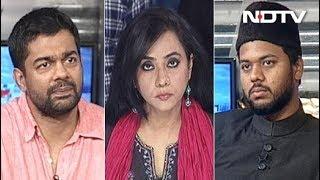 हमलोग: क्या भारत में मुसलमान मुख्यधारा से दूर हो गए हैं? - NDTV