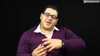 N2O Comedy: عبود في كنترول باص