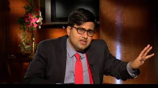 Part 3: Up, Close and Personal with Raian Karanjawala || Legally Speaking - NEWSXLIVE