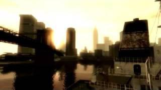 Grand Theft Auto 4 Trailer