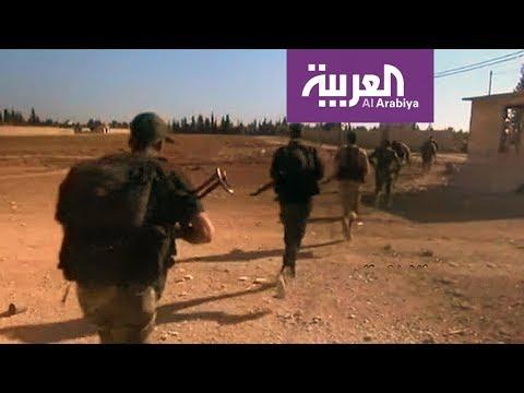 النظام يحشد قوات النخبة لفك حصار عن