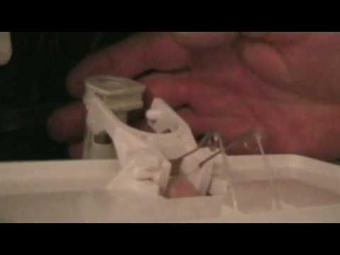 cassetta H2O wc