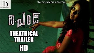 The End theatrical trailer - idlebrain.com - IDLEBRAINLIVE