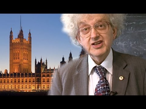 Old School Professor - Periodic Table of Videos