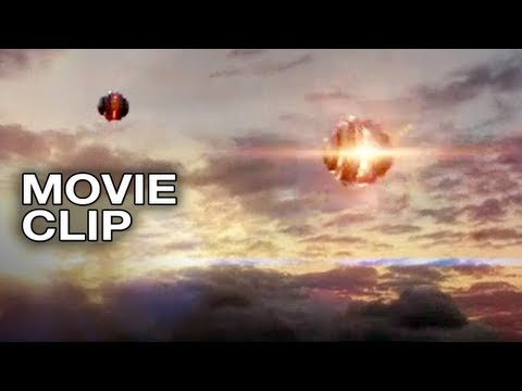 Battleship #1 Movie Clip - Attack! - Liam Neeson Movie (2012)