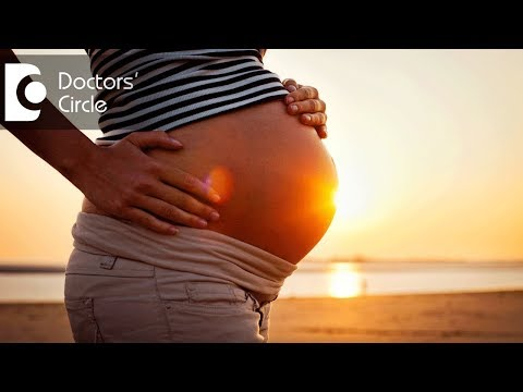 What are tips for safe IVF pregnancy in 4th month of gestation? - Dr. Teena S Thomas
