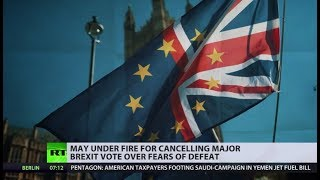 Brexit bedlam: How did it come to this? - RUSSIATODAY