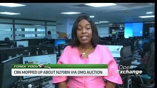 CBN to Mop up N270mn - ABNDIGITAL