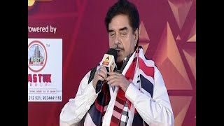 Didn't become minister as I belong to Advani camp: Shatrughan Sinha - ABPNEWSTV