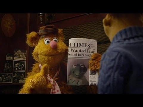 Muppets aranıyor - cinema