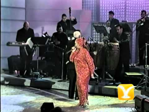 Celia Cruz, Que le den candela